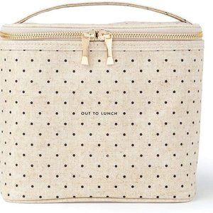 Kate Spade New York Lunch Tote, Dots -Out To Lunch